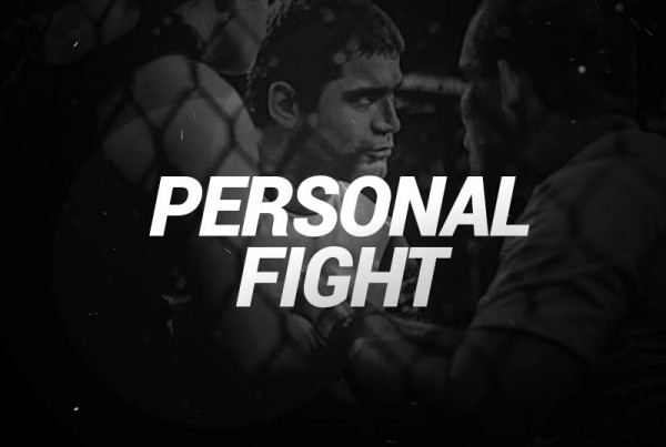 Personal Fight Hugo Miranda
