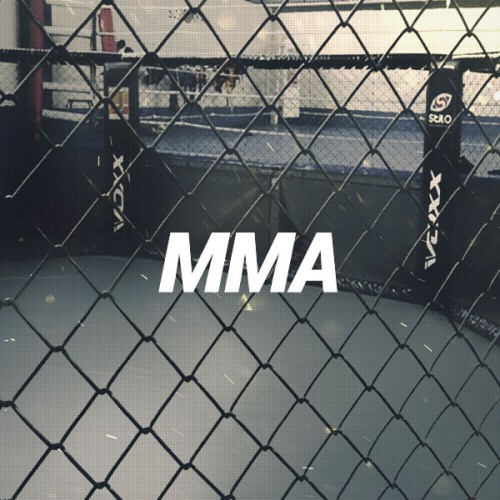 MMA - Vitória Combat