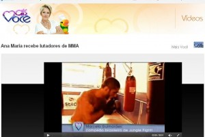 Ana Maria Braga Marcelo 002