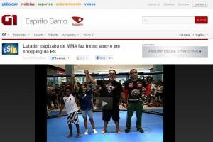 Treino Aberto Marcelo Feb 2013