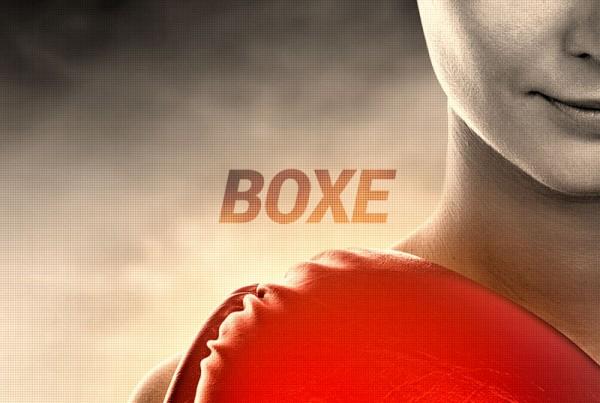 Boxe - Vitória Combat