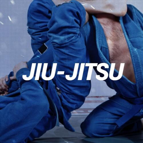 Jiu Jitsu - Vitória Combat