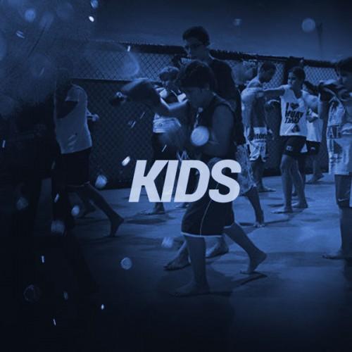Kids - Vitória Combat