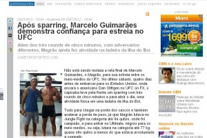 Gazeta Online 02 Julho