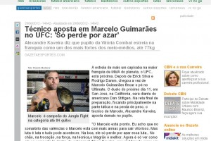 Gazeta Online Junho 29