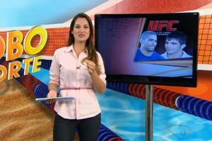 Globo Esporte Maio 2012