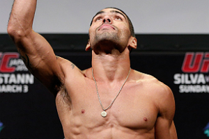 UFC Japao weightin