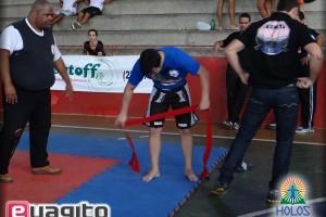 Campeonato de Esportes de Contato
