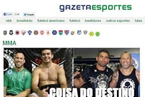 utadores capixabas treinam a lenda Wanderlei Silva para duelo contra Vitor Belfort 002